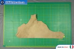 Ovčí kůže semiš ~ 0,8mm, 15,8g XL0446