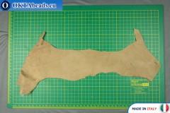 Овечья кожа замша ~ 0,8мм, 16,1гр XL0444