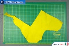 Овечья кожа замша ~ 0,8мм, 21,5гр XL0427