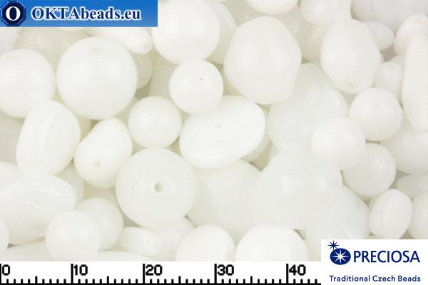Czech bead mix 1CZM102