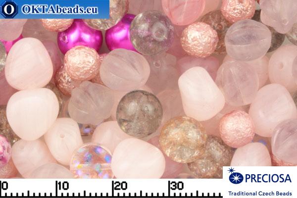 Czech bead mix 1CZM113