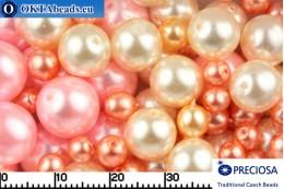 Czech bead mix 1CZM142