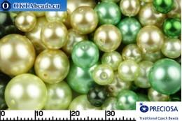 Czech bead mix 1CZM143