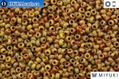 MIYUKI Beads Brown Tan Matte (4517) 11/0