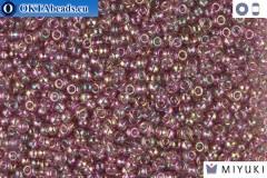 MIYUKI Beads Dark Amethyst AB 11/0 (256D)