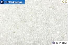 MIYUKI Beads Delica Crystal Luster 11/0 (DB50) DB050