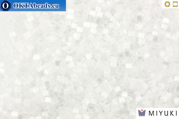MIYUKI Beads Delica Crystal Silk Satin 11/0 (DB635) DB635