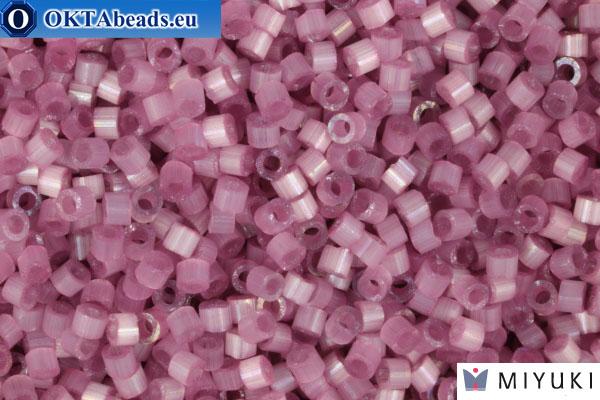 MIYUKI Beads Delica Dyed Orchid Silk Satin (DB1806) 11/0, 5гр DB1806