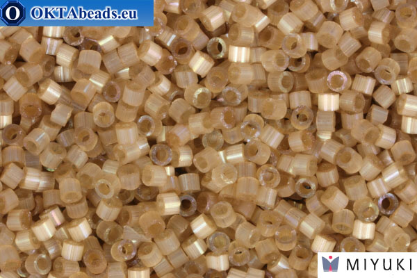 MIYUKI Beads Delica Dyed Shell Silk Satin (DB1802) 11/0, 5гр DB1802