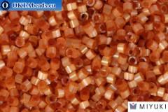 MIYUKI Beads Delica Dyed Topaz Silk Satin (DB1804) 11/0, 5гр
