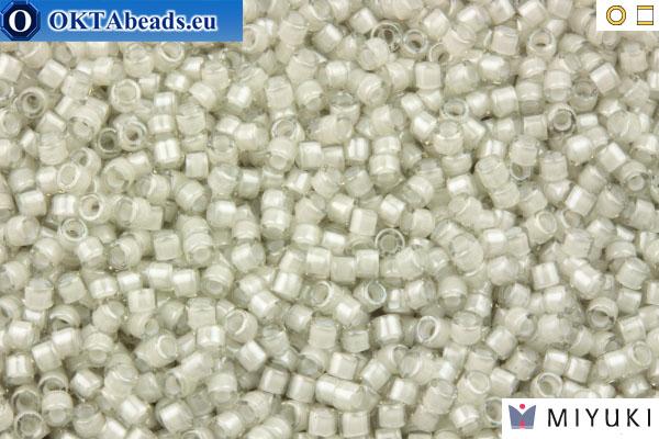 MIYUKI Beads Delica Fancy Lined Oyster (DB2391) 11/0 DB2391