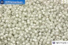 MIYUKI Beads Delica Fancy Lined Oyster (DB2391) 11/0, DB2391