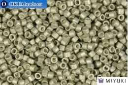 MIYUKI Beads Delica Galv Sf Aloe (DB1181) 11/0, 5гр DB1181
