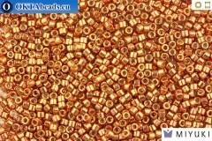 MIYUKI Beads Delica Galvanized DURACOAT Muscat 11/0 (DB1836)