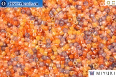 MIYUKI Beads Delica Luminous Mix2 11/0 (2062)