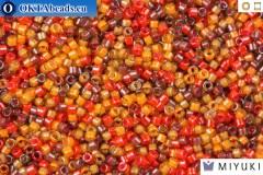 MIYUKI Beads Delica Luminous Mix3 11/0 (2063)
