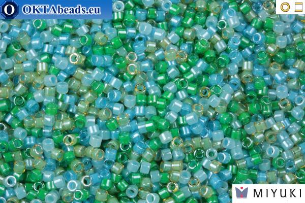 MIYUKI Beads Delica Luminous Mix7 11/0 (2067)