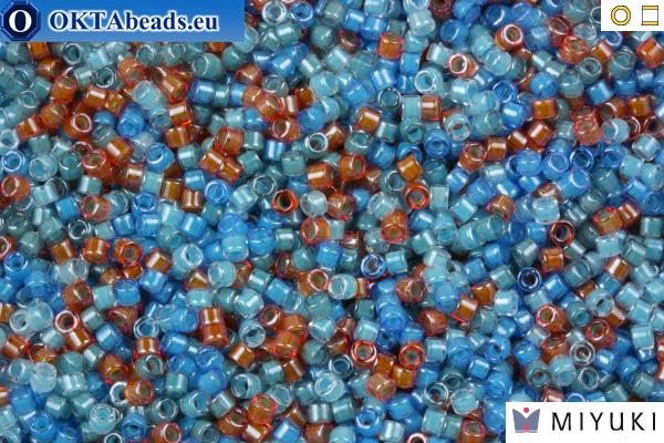 MIYUKI Beads Delica Luminous Mix8 11/0 (2068)