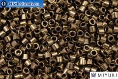 MIYUKI Beads Delica Metallic Bronze (DBM22) 10/0, 5gr