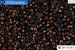 MIYUKI Beads Delica Metallic Gold Iris 11/0 (DB1002)
