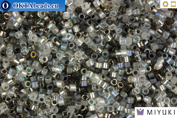 MIYUKI Beads Delica Mix Apparition 11/0 (DBmix12) DB-MIX12
