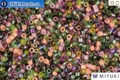 MIYUKI Beads Delica Mix Lavender Garden 11/0 (mix21)