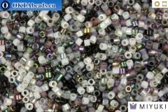 MIYUKI Beads Delica Mix Pebblestone 11/0 (mix13)
