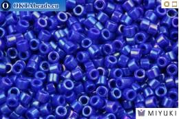 MIYUKI Beads Delica Opaque Royal Blue Lust (DB216) 11/0 DB216