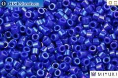 MIYUKI Beads Delica Opaque Royal Blue Lust (DB216) 11/0