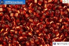 MIYUKI Beads Delica S/L Copper Dyed (DB601) 11/0