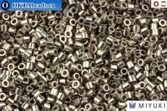 MIYUKI Beads Delica Steel (DBS21) 15/0 DBS021
