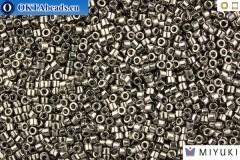 MIYUKI Beads Delica Steel 11/0 (DB21)