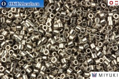 MIYUKI Beads Delica Steel (DBS21) 15/0