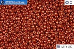MIYUKI Beads DURACOAT Galvanized Berry 11/0 (4208)