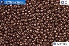 MIYUKI Beads DURACOAT Galvanized Dark Mauve 11/0 (4213)
