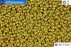 MIYUKI Beads DURACOAT Galvanized Zest 11/0 (4205)