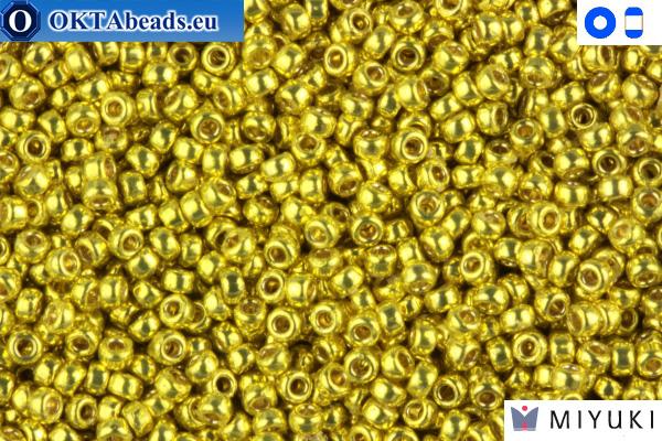 MIYUKI Beads Duracoat Galvanized Zest 15/0 (4205)