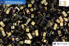 MIYUKI Beads Half TILA Brown Iris (458)