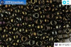 MIYUKI Beads Iris Brown 6/0 (458) 6MR458