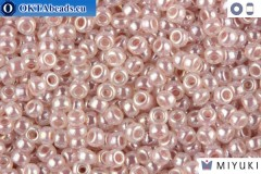 MIYUKI Beads Light Amethyst Ceylon (542) 11/0