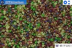 MIYUKI Beads Mix Earthtone 15/0 (mix07)