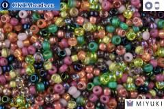 MIYUKI Beads Mix Lavender Garden 11/0 (mix21)