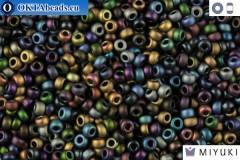 MIYUKI Beads Mix Matte Heavy Metals 11/0 (mix24)