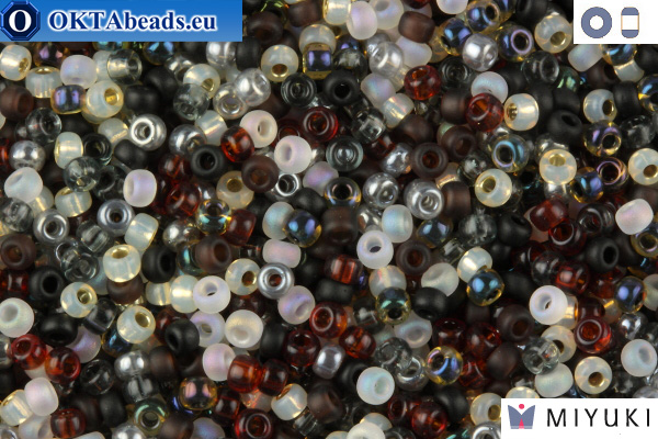 MIYUKI Beads Mix Pebblestone 11/0 (mix13)