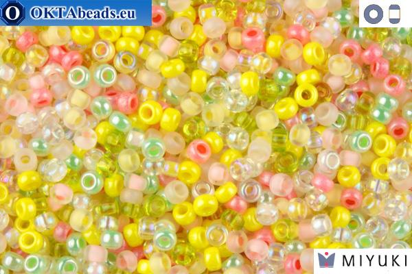 MIYUKI Beads Mix Pink 11/0 (mix09)