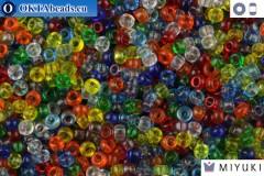 MIYUKI Beads Mix Rainbow 11/0 (mix16)
