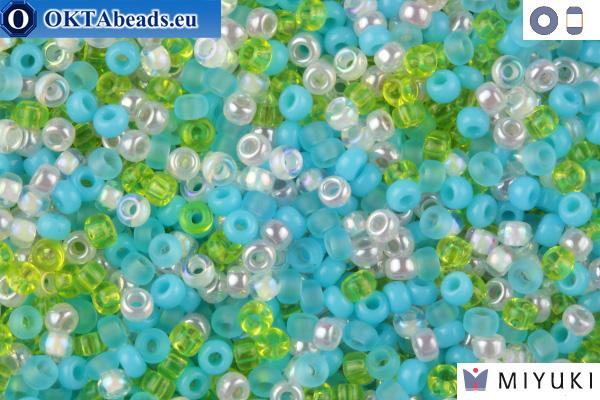 MIYUKI Beads Mix Serenity 11/0 (mix08)
