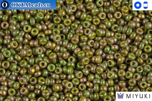 MIYUKI Beads Olive AB 15/0 (1897)