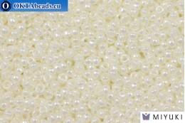 MIYUKI Beads Pearl Ceylon (591) 15/0, 5gr