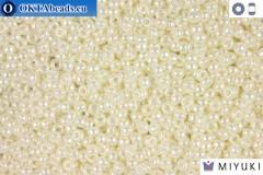 MIYUKI Beads Pearl Ceylon 11/0 (591)